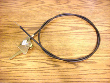 Throttle Cable for Toro Z Master 1-633696, 1633696, 633696