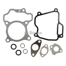 Engine Gasket Set for Subaru Robin EX17 and EX21, 2779900107, 2779900117, 2779900127, 2779900147, 2779900157, 2779900167, 2779900177, 277-99001-07, 277-99001-17, 277-99001-27, 277-99001-47, 277-99001-57, 277-99001-67, 277-99001-77