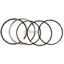 Piston Rings for Gravely K301 and K532, 012363 Standard