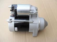 Electric Starter for Toro Precision Z3400 HLX, Z350 HLX, TimeCutter Z530, 31200Z0A003, 31200Z0A013, 31200-Z0A-003, 31200-Z0A-013