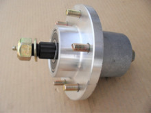 Deck Spindle for Gravely Pro Stance 00200262, 00872700