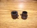 Axle Wheel Bushings Bearings for MTD with Grease Fitting 941-0706, 741-0706 Set of 2, bushing bearing