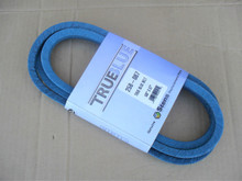 Drive Belt for Toro C195, 109748, Made in USA, Oil and heat resistant, Kevlar cord