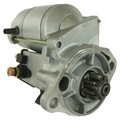 Electric Starter for Denso 2280009800, 9722809980, 228000-9800, 9722809-980