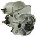 Electric Starter for Kubota L3200H, L3400DT, L3400F, L3400HST, L3540GST, L3540GST3, L3540HST, L3540HSTC, L3540HST3, L3540HSTC, L3540HSTC3, L3560DT, L3560GST, L3560HST, L3560HSTC, L3700SU, L3800DT, T115016800, T115016801