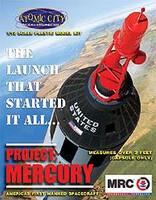 Project Mercury Capsule 1/12 MRC