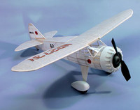 Mr. Mulligan Wooden Model Airplane Dumas