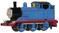 Thomas The Tank Engine with Moving Eyes by Bachmann