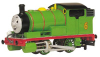 Percy The Small Engine with Moving Eyes by Bachmann