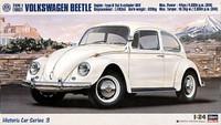 1967 Volkswagen Beetle 1/24 Hasegawa