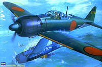 Mitsubishi A6M5c Zero Fighter Type 52 1/32 Hasegawa