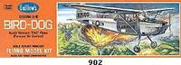 """Cessna O1E Bird Dog Kit 18"""" Wingspan Guillows"""