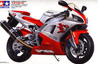 Yamaha YZF-R1 1/12 Tamiya