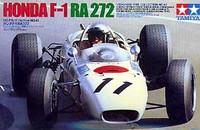 Honda F-1 RA272 1/20 Tamiya