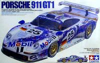 Porsche 911 GT1 Model Car 1/24 Tamiya