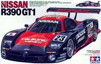 Nissan R390 GT1 Model Car 1/24 Tamiya
