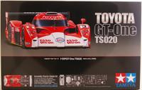 Toyota GT-One TS020 Model Car 1/24 Tamiya