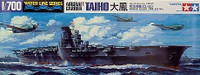 Taiho Japanese Carrier 1/700 Tamiya