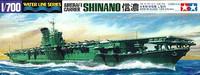 Shinano Carrier 1/700 Tamiya