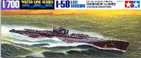 I-58 Japanese Submarine 1/700 Tamiya