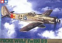 Focke Wulf FW-190D-9 1/48 Tamiya