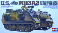 M-113 A2 Desert Version 1/35 Tamiya