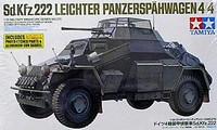 Leichter Panzerspahwagen 1/35 Tamiya