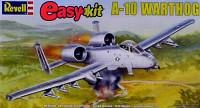 A-10 Warthog SnapTite 1/72 Revell Monogram