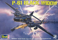 P-61 Black Widow 1/48 Revell Monogram