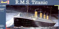 RMS Titanic Oceanliner 1/1200 Revell Germany