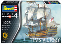 HMS Victory 1/225 Revell Germany