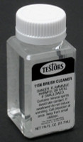 Enamel Thinner & Brush Cleaner 1 3/4oz. Testors