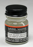 Decal Solvent Solution Model Master
