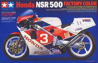 Honda NSR500 Factory Color 1/12 Tamiya