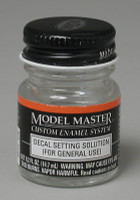 Decal Setting Solution Model Master