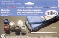 Model Car Paint Kit Testors
