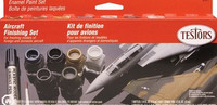 Aircraft Finishing Set Testors