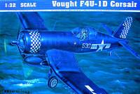 F4U-1D Corsair 1/32 Trumpeter