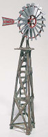 Aermotor Windmill Scenic Details Woodland Scenics