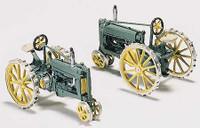 Tractors (1929-1938) Scenic Details Woodland Scenics