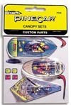 Canopy Sets Pinecar