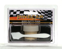 Body Putty Pinecar