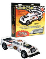 Baja Racer  Premium PineCar Racer Kit Pinecar