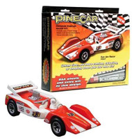 Can Am Racer Premium PineCar Racer Kit Pinecar