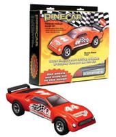 Muscle Racer Premium PineCar Racer Kit Pinecar