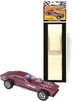 GT Racer Pre-Cut Design Pinecar Pinecar