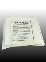 Plastic Polish Mates Cloth-Like Wipes 6/pk by Novus