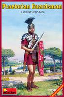 Praetorian Guardsman II Century AD 1/16 Miniart