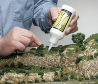 Scenic Glue 8oz. Woodland Scenics