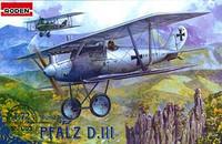 Pfalz D.III 1/72 Roden